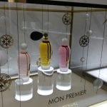 Présentoir Lalique Mon Premier Cristal