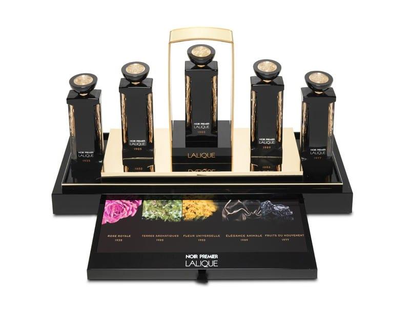 Glorifier Noir Premier Lalique