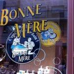 Vitrine Bonne Mère - L'Occitane en Provence